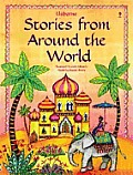 Mini-Editions #10: Mini Stories from Around the World