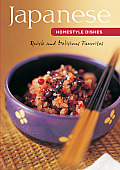 Japanese Homestyle Dishes Your Complete