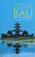 Periplus Guide To Bali (05 Edition)