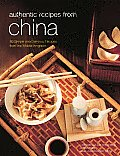 Authentic Recipes from China (Authentic Recipes From...)