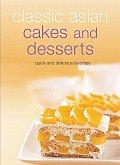 Classic Asian Cakes & Desserts