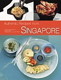 Authentic Recipes from Singapore (Authentic Recipes)