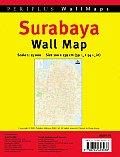 Surbaya Wallmap