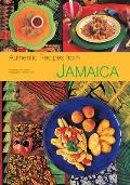Authentic Recipes from Jamaica:...