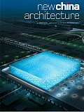 New China Architecture Cover