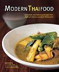 Modern Thai Food 100 Simple & Delicious Recipes from Sydneys Famous Longrain Restaurant