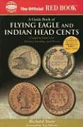 Whitman Guide Book of Indian and Flying Eagle Cents