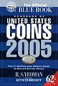 Handbook Of United States Coins The Official