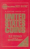 Guide Book Of United States Coins 2005 58th Edition