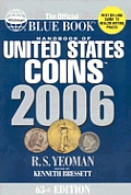2006 Handbook Of Us Coins Blue With Prem