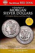 Guide Book of Morgan Silver...