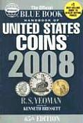 Handbook Of United States Coins 2008