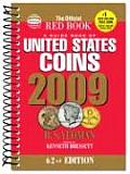 A Guide Book of United States Coins: The Official Red Book (Official Red Books)