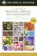 Guide Book of Rocks & Minerals
