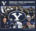 Brigham Young University Football Vault