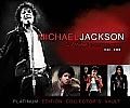 Michael Jackson Vault A Tribute to the King of Pop 1958 2009
