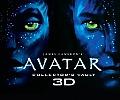 James Cameron's Avatar 3D Collectors Vault