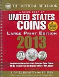 A Guide Book of United States Coins (Official Red Book: A Guide Book of United States Coins)