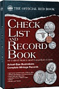 Checklist & Record Book, U.S. & Canadian Coins