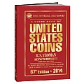 Guide Book of United States Coins 2014