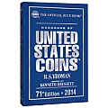 The Official Blue Book 2014 (Official Blue Book: Handbook of United State Coins)