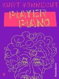 Player Piano Cover