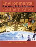 Environmental Education, Ethics and Action in Southern Africa