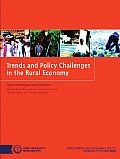 Trends and Policy Challenges in the Rural Economy: Four Provincial Case Studies