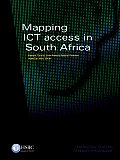 Mapping ICT Access in South Africa