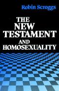 New Testament and Homosexualit