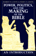 Power Politics & The Making Of The Bible