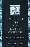 Spiritual Life in Early Church