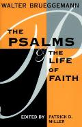 Psalms and the Life of Faith (95 Edition)