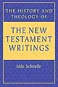History Theology of NT Writing