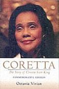 Coretta: The Story of Coretta Scott King
