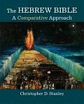 Hebrew Bible A Comparative Approach