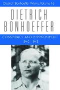 Conspiracy and Imprisonment 1940-1945