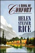 Book Of Comfort
