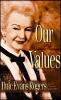 Our Values Stories & Wisdom
