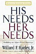 His Needs Her Needs Building an Affair Proof Marriage