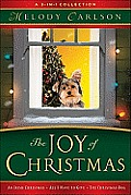 Joy of Christmas A 3 In 1 Collection