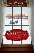 Christmas at Rose Hill Farm An Amish Love Story