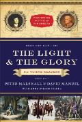 Discovering God's Plan for America #01: The Light and the Glory for Young Readers: 1492-1793 Cover