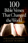 100 Bible Verses That Changed The World