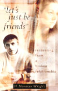 Lets Just Be Friends Recovering From Bro