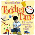 Toddler Time 150 Ways To Keep Them Busy