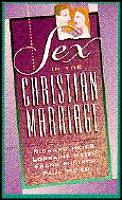 Sex In The Christian Marriage