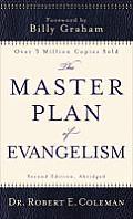 Master Plan Of Evangelism