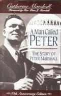 Man Called Peter The Story Of Peter