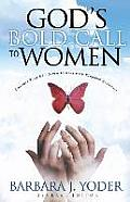 God's Bold Call to Women
